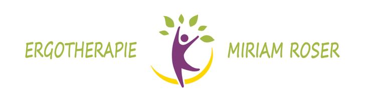 Ergotherapie Roser Logo
